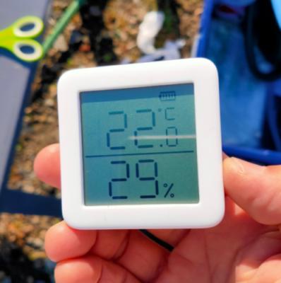 Swhichbot スマート温度計 優れものです